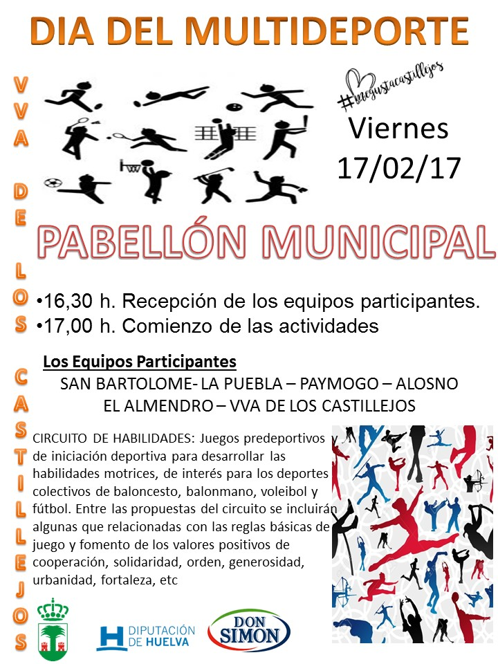 MULTIDEPORTE CARTEL
